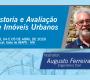 VISTORIA E AVALIAÇÃO DE IMÓVEIS URBANOS  03, 04 E 05 DE ABRIL DE 2020